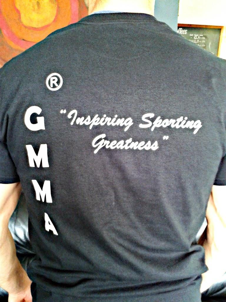 GMMA Academy concept.