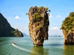 My little Thailand.